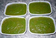 Spenót télire Palak Paneer, Ale, Ethnic Recipes, Food, Ale Beer, Essen, Meals, Yemek, Eten