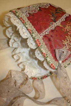 Bilder: Dåpsluer - www.toveaasland.com Kappor, Baby Kids, Sewing, Fall, Projects, Vintage, Accessories, Pictures, Autumn