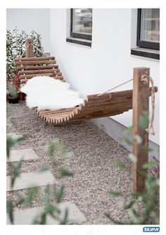 Nybyggerne - Gult hus sådan bygger du en hængekøje - Side 2