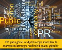 PR candır :)