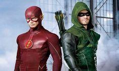 Arrow y Flash tendrán nuevas temporadas