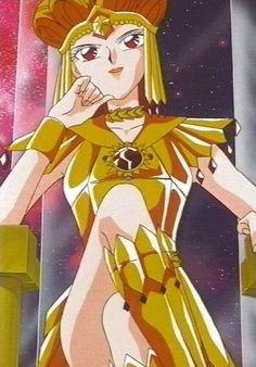 Sailor Galaxia - Sailor Stars