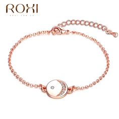 ROXI Bracelet Fashion Cute Girls Chain Rose Gold Plated with Smile Face Bracelets zircon love simple pulseiras Women Jewelry     Tag a friend who would love this!     FREE Shipping Worldwide     Buy one here---> http://jewelry-steals.com/products/roxi-bracelet-fashion-cute-girls-chain-rose-gold-plated-with-smile-face-bracelets-zircon-love-simple-pulseiras-women-jewelry/    #hoop_earrings