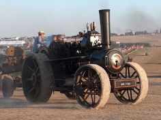 Steam Traction Engines  http://www.oldironlinks.net/events/1005/photo-album-9/