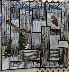 Chatterbox Quilts Chitchat: Central Alberta Quilters' Guild Quilt Show 2013