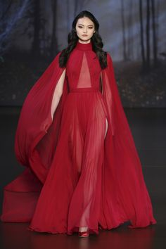 Ralph+&+Russo+-+Haute+Couture+Collection+AW+15/16+-+Ralph+&+Russo+AW15+Look-41