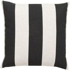 Fashion your indoor or outdoor space in fresh design with this fun contemporary design! This pillow contains a 100% polyester fill providing a reliable and affordable solution to updating your indoor or outdoor decor.