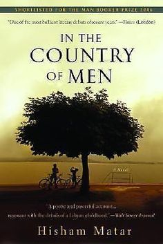 In The Country of Men by Hisham Matar Paperback 0385340435 | eBay