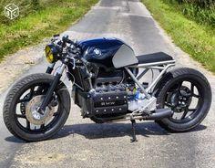 BMW K100 ceferacer