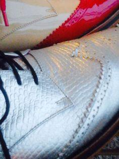 #AlfilRojo #Shoes #AW15 #OOTD #style #BuenosAires #NewArrival No puedo esperar para llevarlos puestos!!!