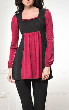 Hermosa blusa elegante. Todos los tamaños. por NewstyleNataly