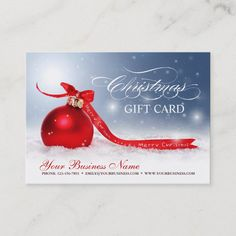 Blank Christmas Holiday Gift Certificates #holiday #gift #cards #christmas #gift Gift Card Template, Gift Certificate Template, Gift Certificates, Christmas Holidays, Christmas Bulbs, Christmas Cards, Business Holiday Cards, Holiday Festival, Holiday Gifts