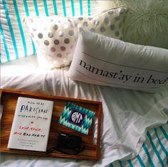 @brookemiccio showing off her Dormify goodies | dormify.com