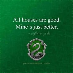 and Cunning Slytherin Quotes, Slytherin Harry Potter, Slytherin House, Slytherin Pride, Harry Potter Houses, Harry Potter Facts, Harry Potter Universal, Hogwarts Houses, Harry Potter World
