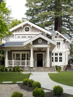 light american heritage, exterior color scheme