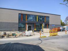 Polizeiwache Blomberg http://fc-foto.de/35970125