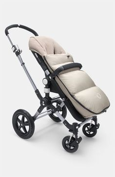 Bugaboo High Performance Footmuff, Black The Bugaboo high performance footmuff offers warmth and protection throughout the seasons. To stay warm and dry on Bugaboo Stroller, Baby Strollers, Baby Bunting Bag, Best Car Seats, Baby Wish List, Prams And Pushchairs, Car Seat Accessories, Bebe Baby, Baby Kit