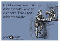 Good thing!
