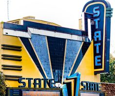 State Theater...Modesto, CA