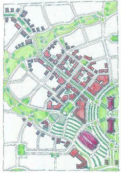 Rio Rancho Illustrative Plan Rio Rancho, New Mexico