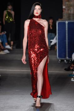 Monse - Spring 2017 Ready-to-Wear