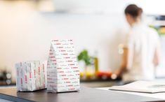 Leak-Proof Paper Packaging - The Bosch x BillerudKorsnäs Sealed Paper Packaging is Revolutionary
