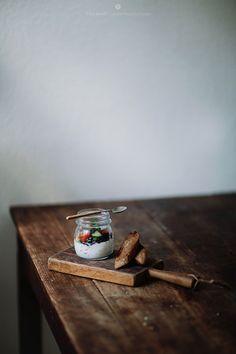 Quark für ein Frühstück / Marta Greber