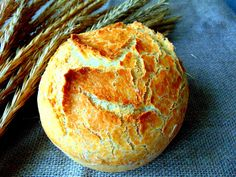 Bread Recipes, Healthy Recipes, Healthy Foods, Deserts, Food And Drink, Home, Healthy Food, Cooking, Postres