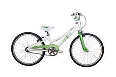 ByK kids bikes - safe, light and stylish