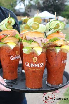 Keep Calm & Get Bloody: Bloody Mary Festival