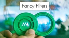 cool 3D Printing Camera Lens Filters Check more at http://gadgetsnetworks.com/3d-printing-camera-lens-filters/