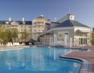 Vacante Disneys Hotel Newport Bay Club 3