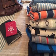 Packing for India with Ace & Jig