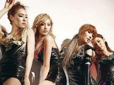 Nana - After School After School Band, Orange Caramel, School Images, Pop Bands, Pledis Entertainment, Pop Group, Kpop Girls, Red And Blue, Blonde Hair