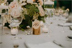 A Magical, Woodsy Fairytale in Quogue, New York – Michelle Elaine Weddings