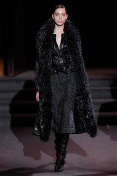 Tom Ford - Fall 2016 Ready-to-Wear