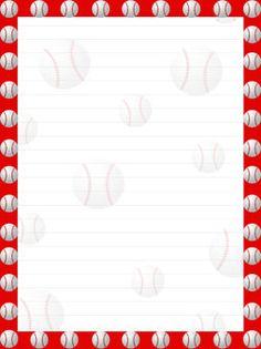 baseball card template microsoft word - printable baseball bat border use the border in microsoft