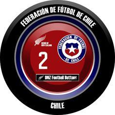 DNZ Football Buttons: Seleção do Chile
