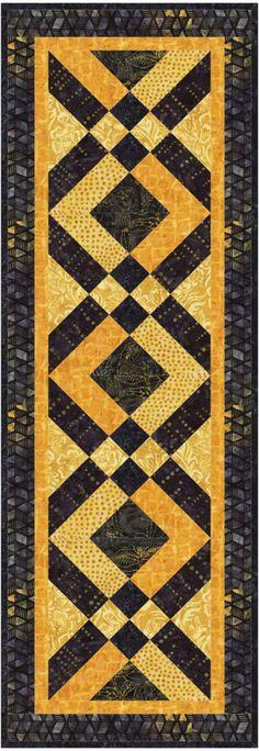 Tonga Honeybee- Licorice Twist- The Fabric Addict