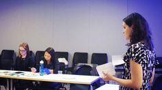 This 6-Week Workshop Helps Women Build Confidence And Negotiating Skills At Work @slate #AWEWomen #nerdland