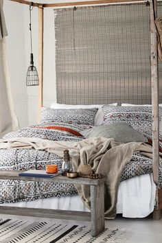 Looking for some new guest room bedding? Does your cabin need a make over?