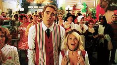 "Pushing Daisies could even make you laugh while also stunning you with its beauty. | 31 Times ""Pushing Daisies"" Was So Stunningly Beautiful You Cried"