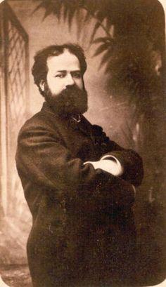 Portret van Augustinus Lycklama à Nijeholt (1842 - 1906) Che Guevara, Vans, Fictional Characters, Van, Fantasy Characters