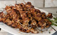 18 Recipes for a Blow Out Backyard BBQ