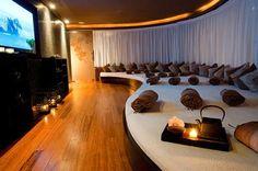 Gray Boutique Hotel and Spa Zona de wellness
