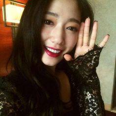 ♡ PARK Shin Hye ♡