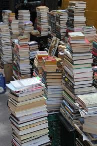 Rack up Deals at Richland Library Friends' Surprise Book Sale