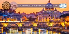 Romantic new Rome