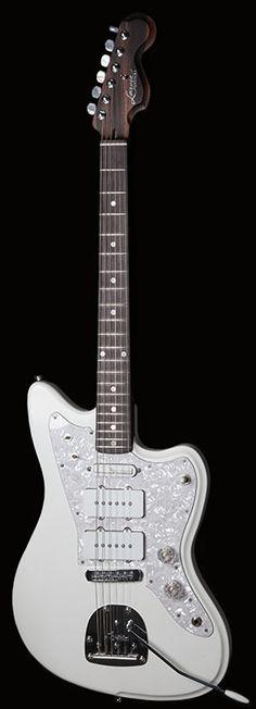 LaRose Guitars ClassicJazz - <3'd by Stringjoy Custom Guitar & Bass Strings. Create your custom set today at Stringjoy.com #guitar #guitars #custom #music