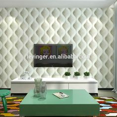 Levinger wallpaper for home 3d white wallpaper pre pasted, View wallpaper pre pasted, Levinger Product Details from Wuhan Levinger Decorative Materials Co., Ltd. on Alibaba.com